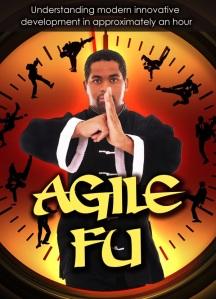 Agile Fu Cover 600
